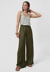 O'Neill - Trousers - winter moss - 0
