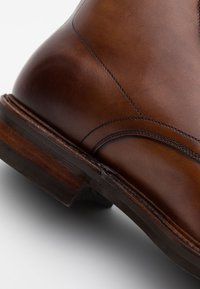 Cordwainer - DAVID - Lace-up ankle boots - elba castagna - 3