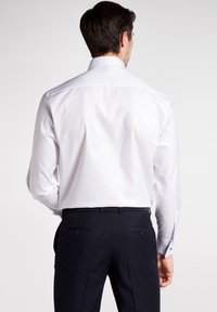 Eterna - COMFORT FIT - Formal shirt - white - 1