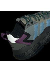 adidas Originals - NITE WINTERIZED - Trainers - black - 9