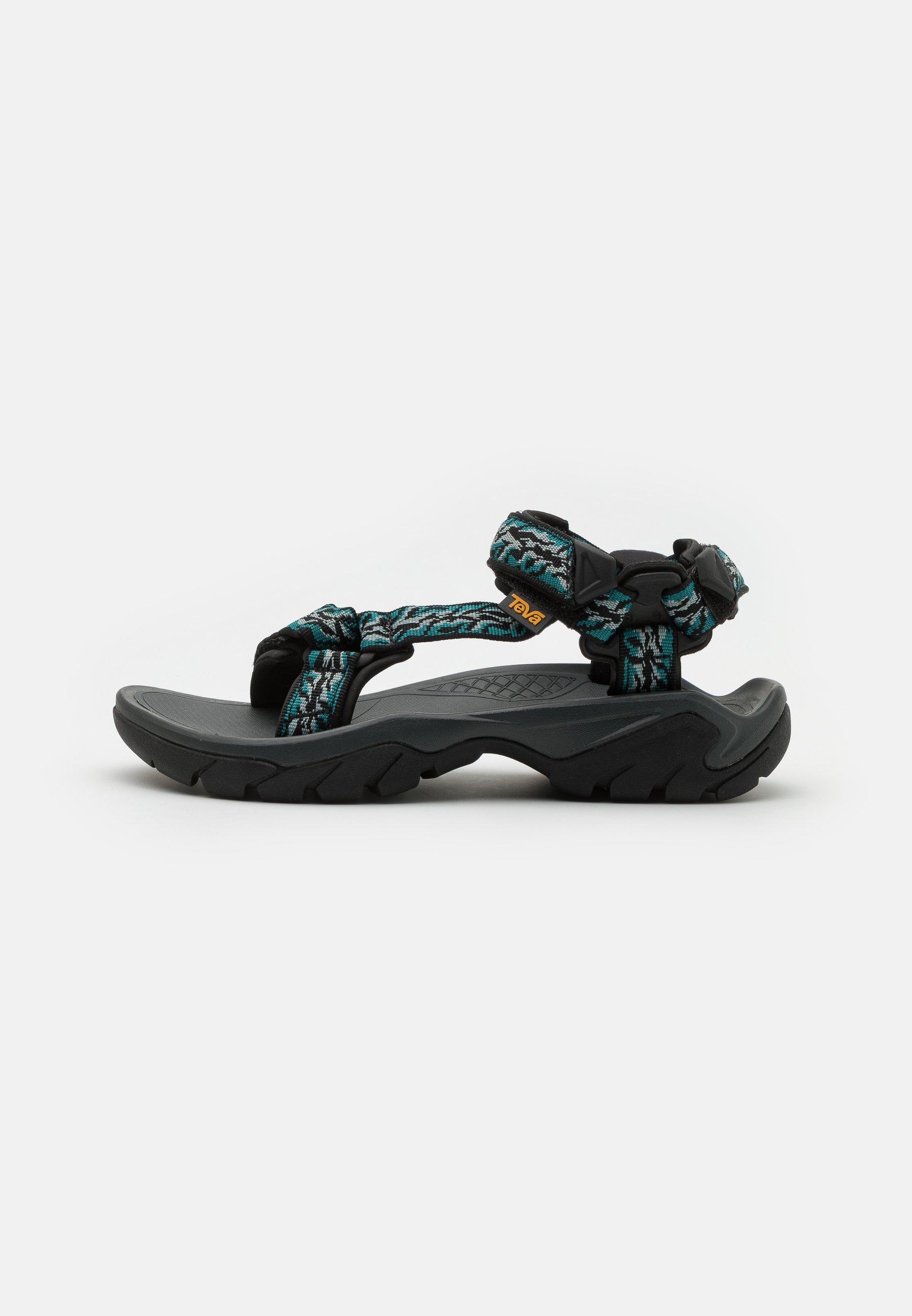 Women TERRA FI 5 UNIVERSAL - Walking sandals