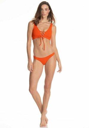 Haut de bikini - bunt