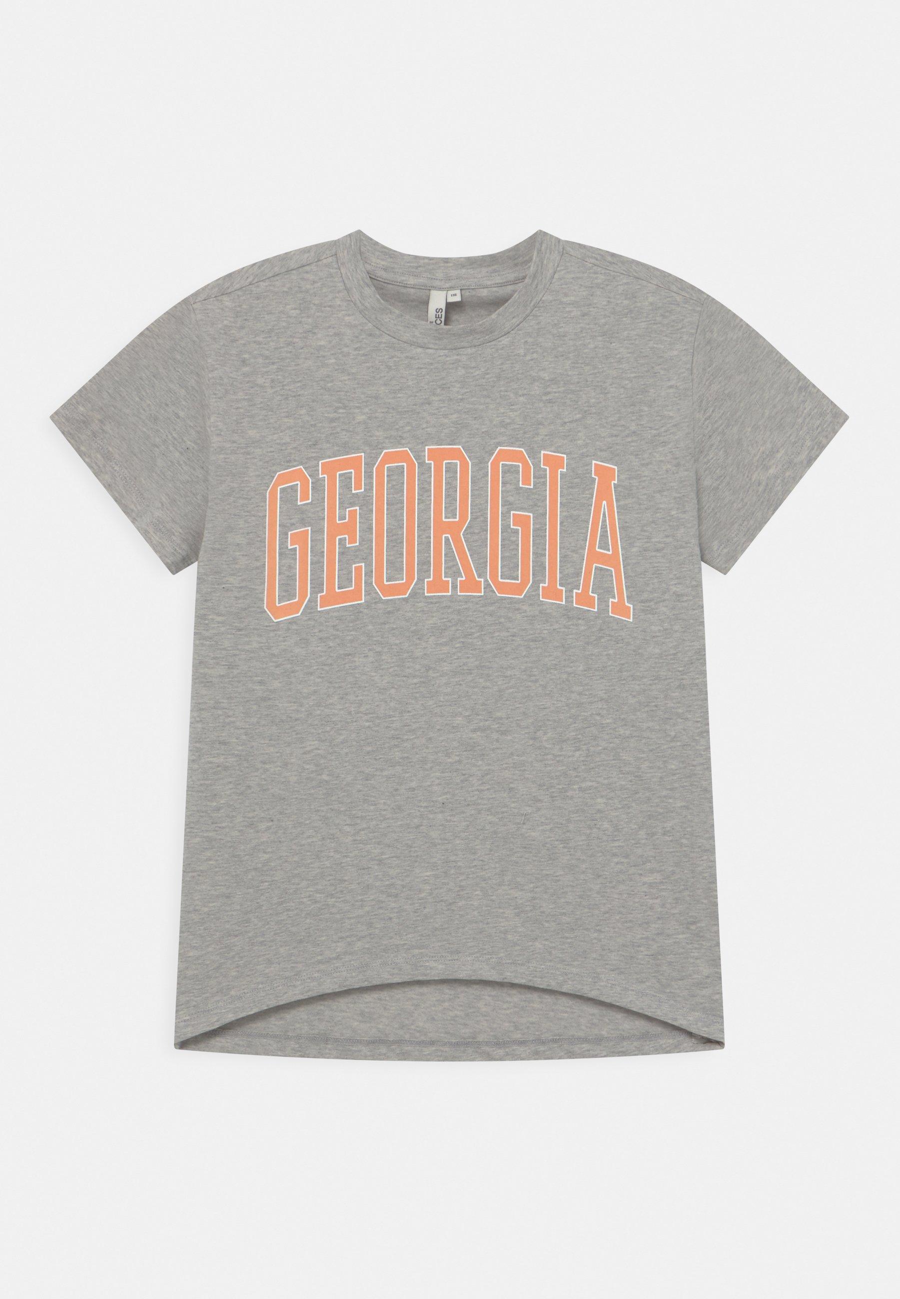 Bambini JAYDEN OVERSIZED TEE  - T-shirt con stampa