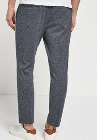 Next - Suit trousers - blue - 2