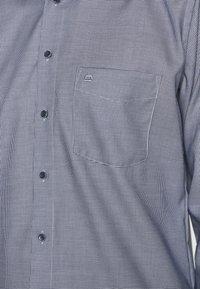 OLYMP Luxor - LUXOR MODERN FIT NEW KENT - Shirt - marine - 5