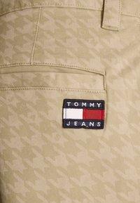 Tommy Jeans - Pantalon classique - classic khaki - 2