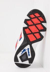 Reebok Classic - AZTREK 96 - Tenisky - white/humble blue/radiant red - 4