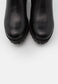 Tamaris - Platform boots - black - 5