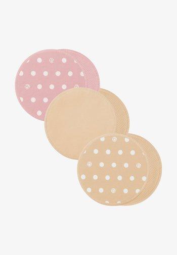 3 pack - Autres accessoires - pink