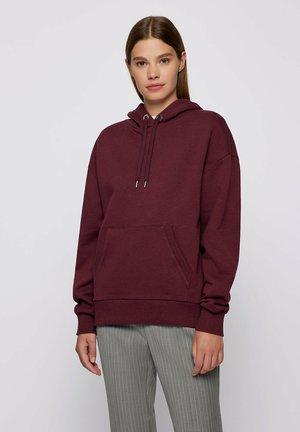 ECONNY - Sweatshirt - dark red