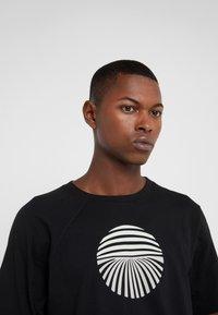Damir Doma - TIES - Print T-shirt - black - 3
