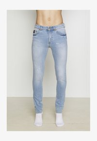 Versace Jeans Couture - Slim fit jeans - indigo - 4