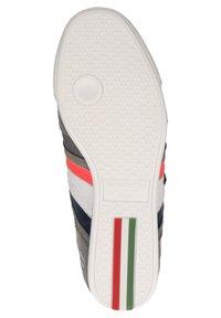 Pantofola d'Oro - IMOLA UOMO - Sneakers laag - gray violet - 4