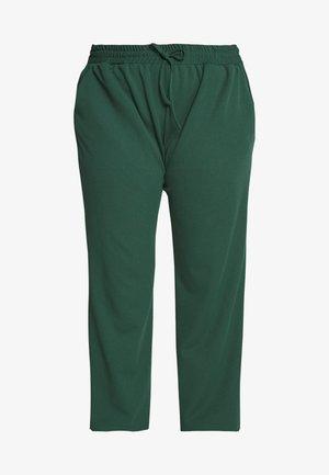 JRTEVA PANTS - Trousers - pineneedle