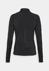 Hunkemöller - REFLECTIVE RUNNING JACKET - Sports jacket - black - 1