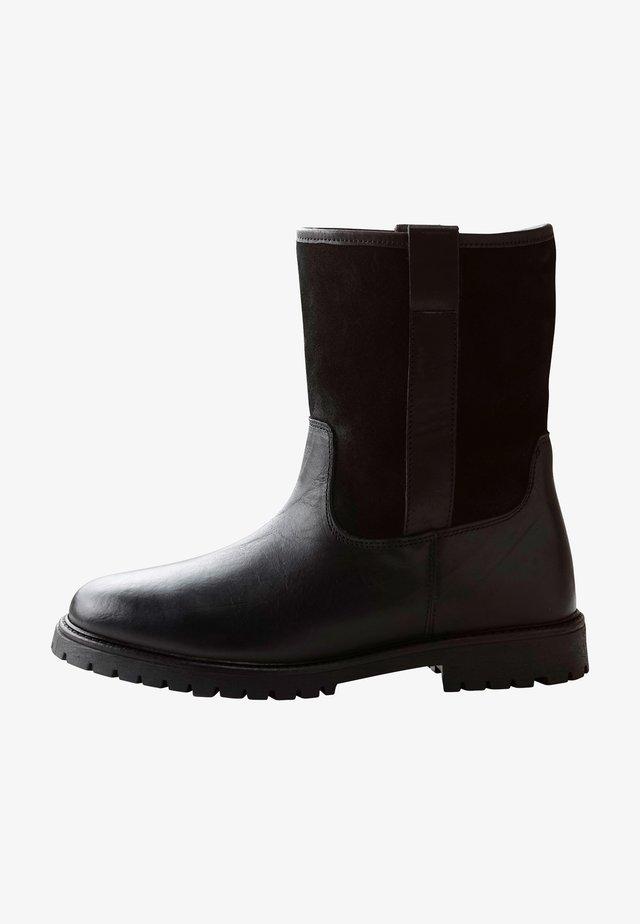 J.CELEGA  - Boots - black