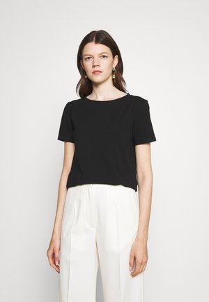 MULTIB - T-shirt basique - black