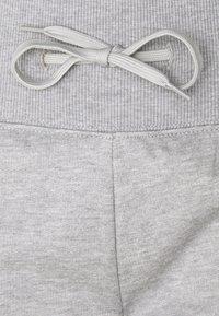 ASICS - WOMAN SUIT SET - Survêtement - heather grey - 7