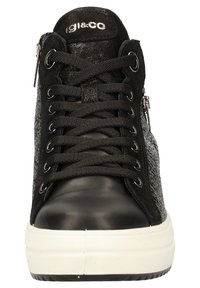 IGI&CO - High-top trainers - nero 55 - 6