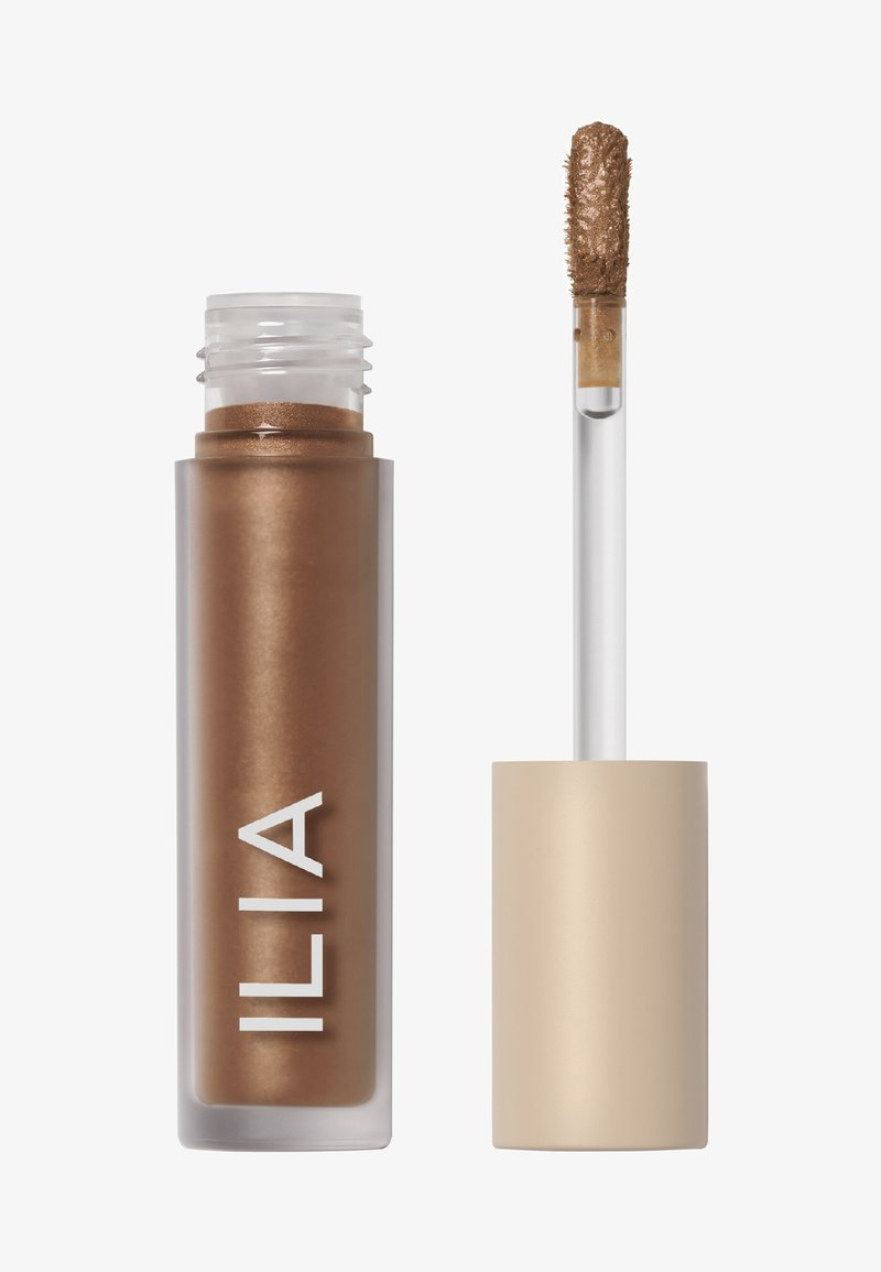 ILIA Beauty - LIQUID CHROMATIC EYE TINT - Ögonskugga - sheen
