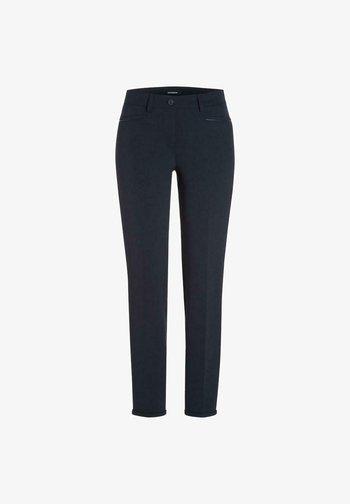 Trousers - moonlight blue