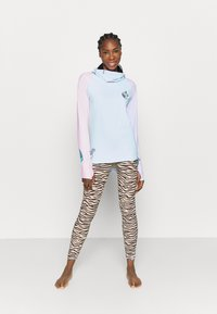 Eivy - ICCECOLD ADJUSTABLE - Long sleeved top - light pink - 1
