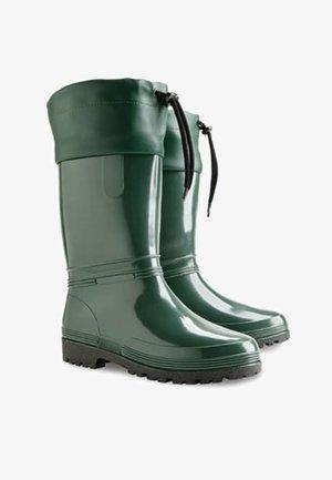 Regenlaarzen - khaki green