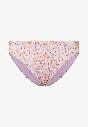 Bikini bottoms - mauve