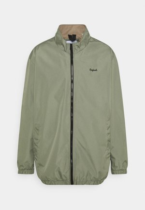 JORCOOPER JACKET - Summer jacket - sea spray