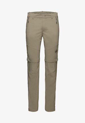 Spodnie materiałowe - tin