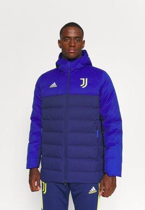 JUVENTUS TURIN  - Sportovní bunda - blue