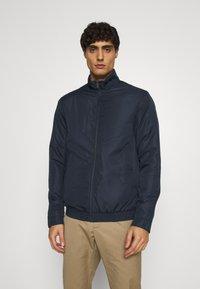 Selected Homme - SLHETHAN - Light jacket - sky captain - 0