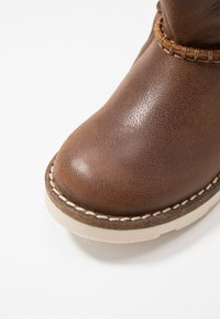 Pinocchio - Classic ankle boots - chestnut - 2