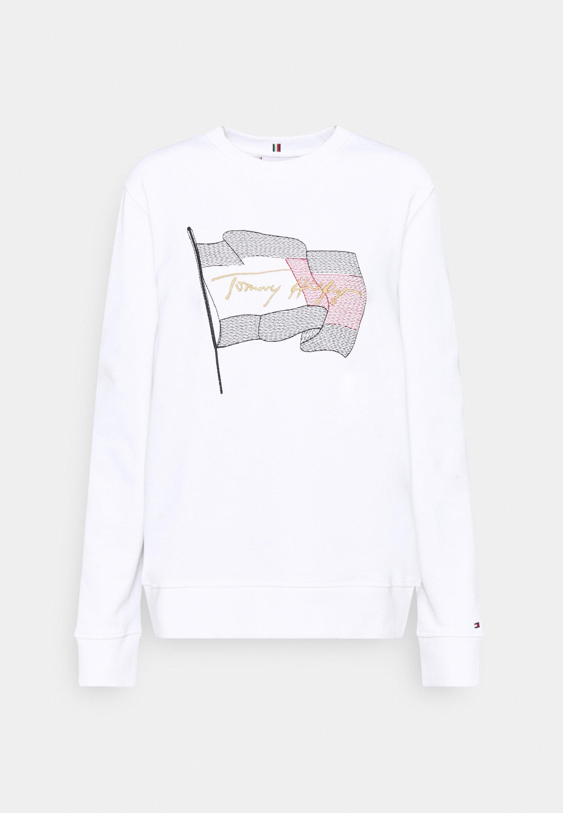 Women REGULAR FLAG - Sweatshirt