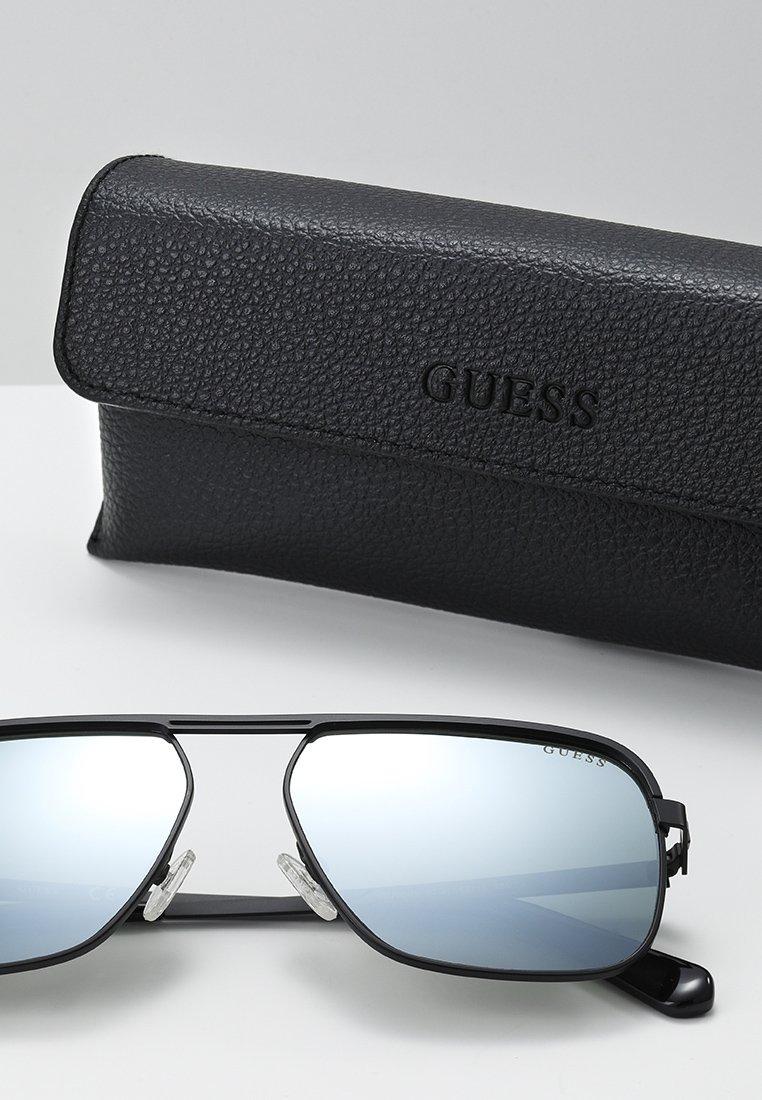 Guess Solbriller - black/svart MXIvqZwx4prBs41