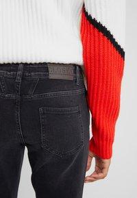 CLOSED - BAKER - Slim fit jeans - dark grey - 5