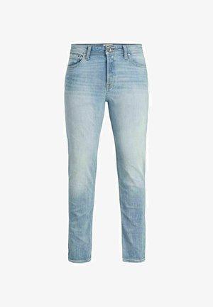 MIKE  - Jeans slim fit - blue denim