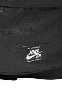Nike SB - ICON - Mochila - black - 6