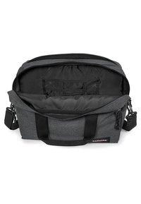 Eastpak - BARTECH CORE COLORS  - Across body bag - black denim - 6