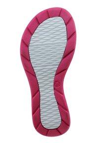 Pio - Walking sandals - pink - 2