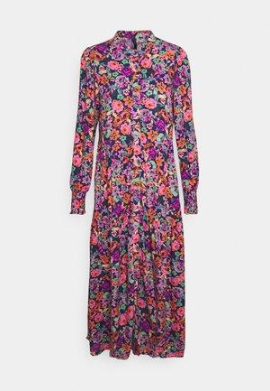 YASALIRA LONG DRESS  - Vestito lungo - multi coloured