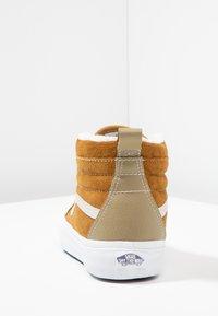 Vans - SK8-HI MTE - Sneaker high - orche - 3