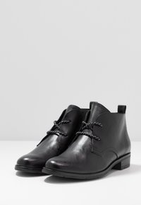 Marco Tozzi - Ankle Boot - black antic - 4