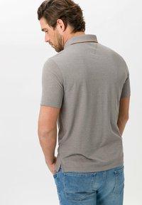 BRAX - STYLE PETTER - Polo shirt - scotch - 2