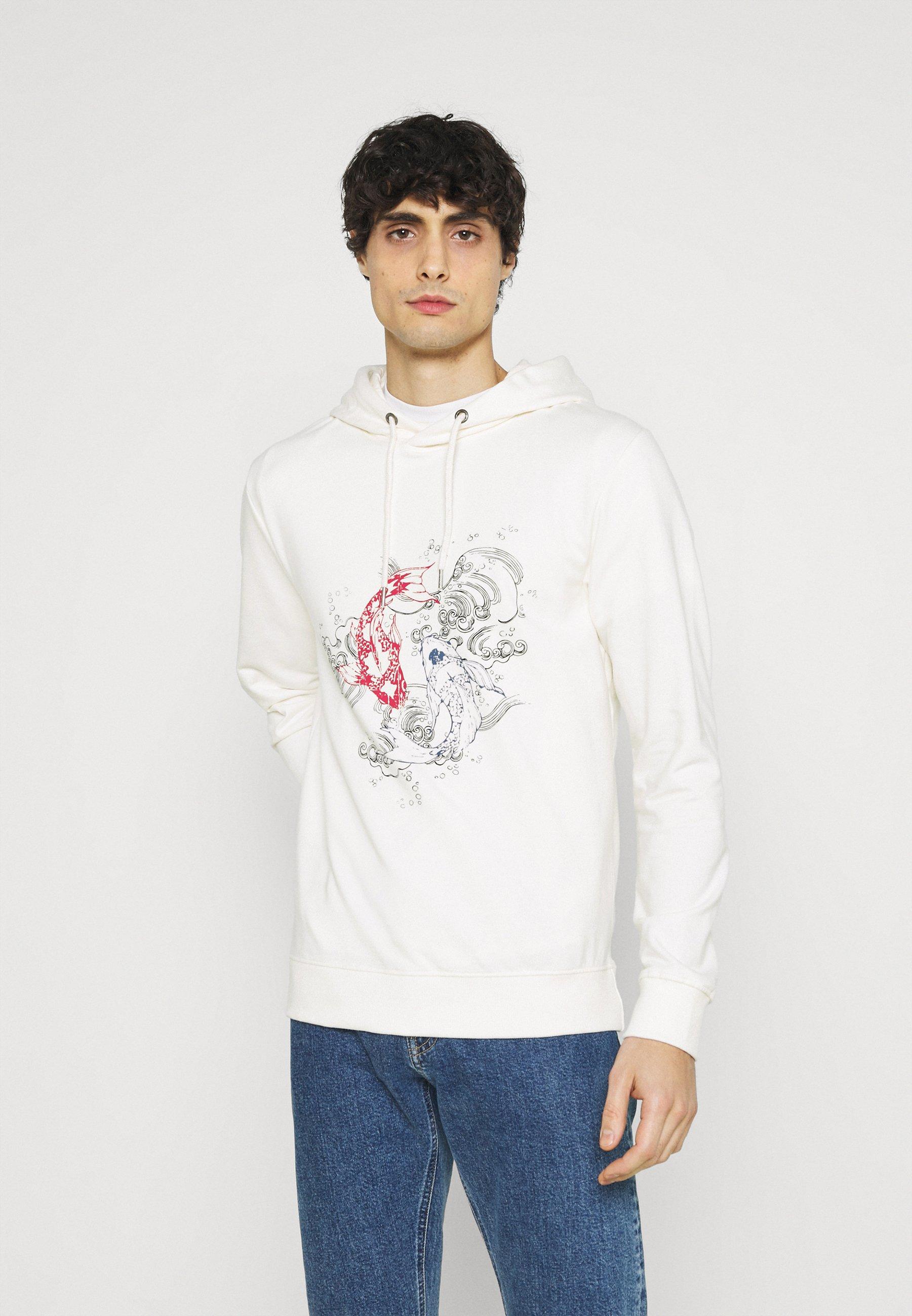 Men WARREN - Sweatshirt