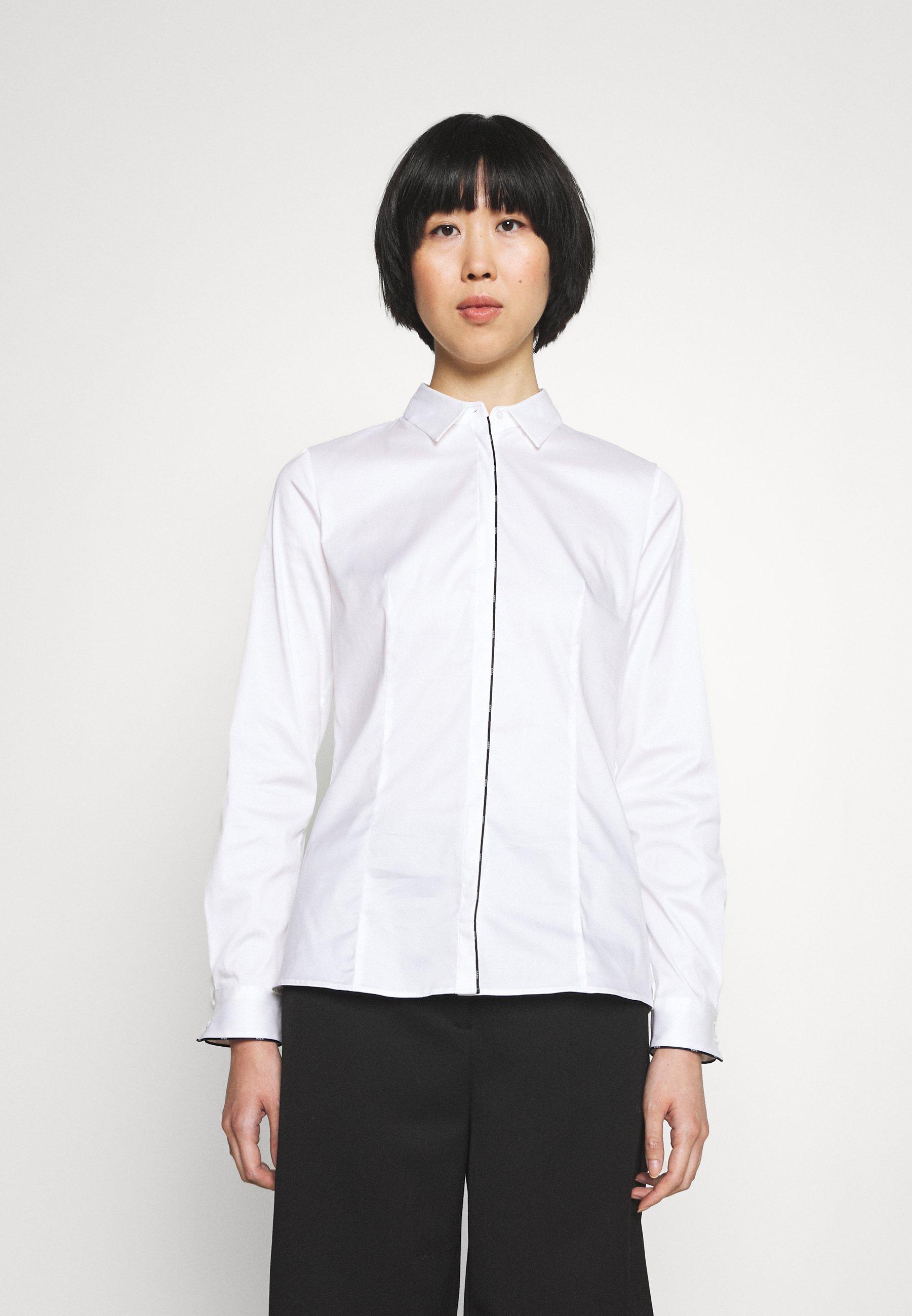 Women ETRINA - Button-down blouse