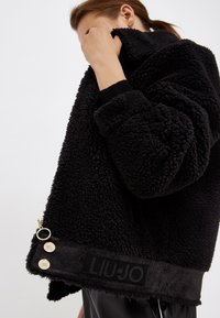 Liu Jo Jeans - Light jacket - black - 3