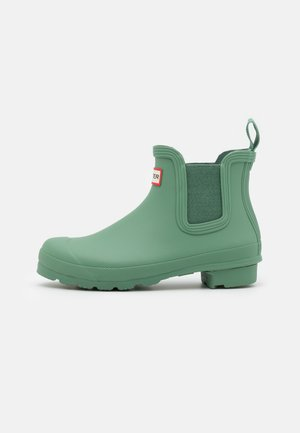 ORIGINAL CHELSEA VEGAN - Wellies - Wellies - sage skipper