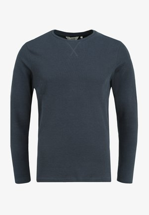 UPANO - Long sleeved top - insignia blue