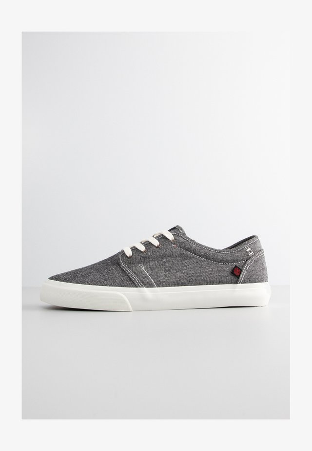 DARWIN - Sneakers laag - stone chambray